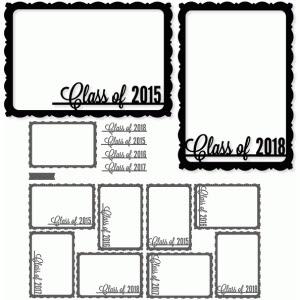 Silhouette Design Store View Design 69898 Class Frames 2015 2018