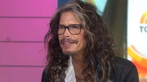 Steven Tyler goes country, but says it ?was already there