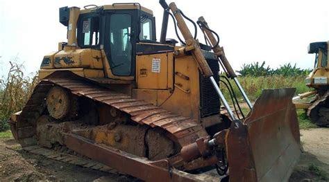 dr bulldozer  hire long lease