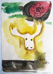 mandala moose