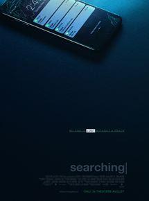 Bande-annonce Searching - Portée disparue