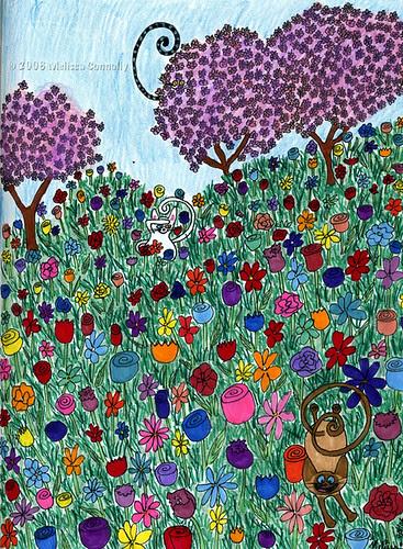 Spring! (April 2, 2006)