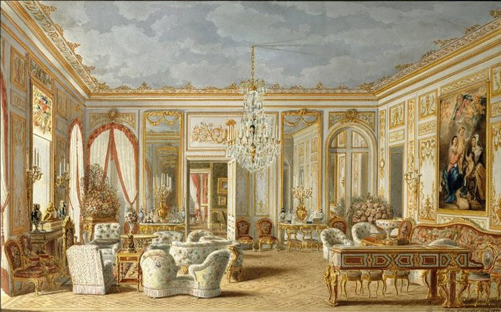 File:Le salon de l'Impératrice Eugénie by Fournier.jpg