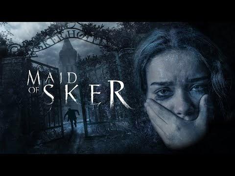 Maid of Sker chega em junho para Playtation 4, Xbox One e PC, em outubro para Switch