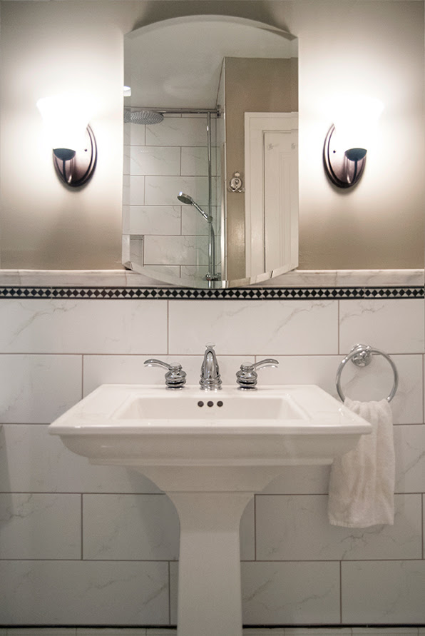 Remodeling A Bathroom In An Old Pittsburgh Home Bathroom Renovations