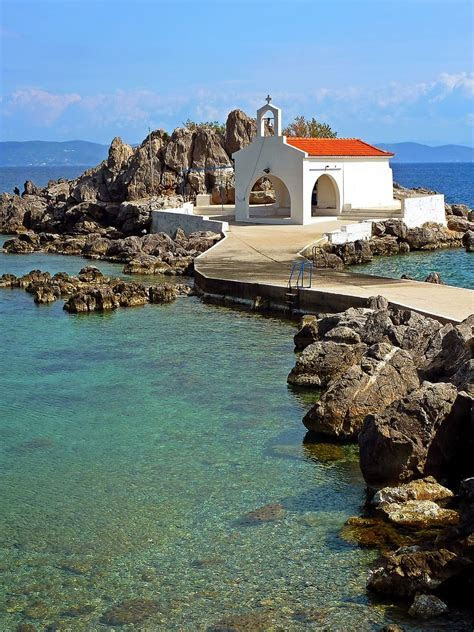 The 10 Best Wedding locations in Greece ~ Weddings in