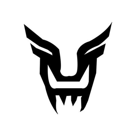 logo kepala rajawali   clip art