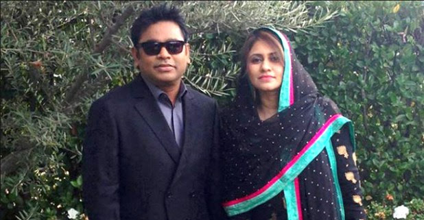 Birthday Special: AR Rahman And Saira Banu's Love Story Is Based On His Three Conditions