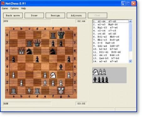 Spiel Schach Kreuzworträtsel