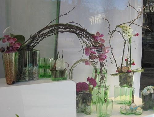 lasia ja luontoa