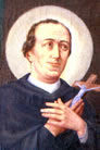 Antonio Torriani (De la Torre), Beato
