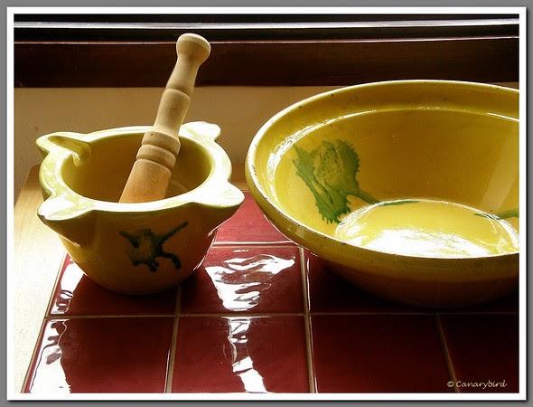 Tenerife journal spanish kitchen utensils for Kitchen utensils in spanish