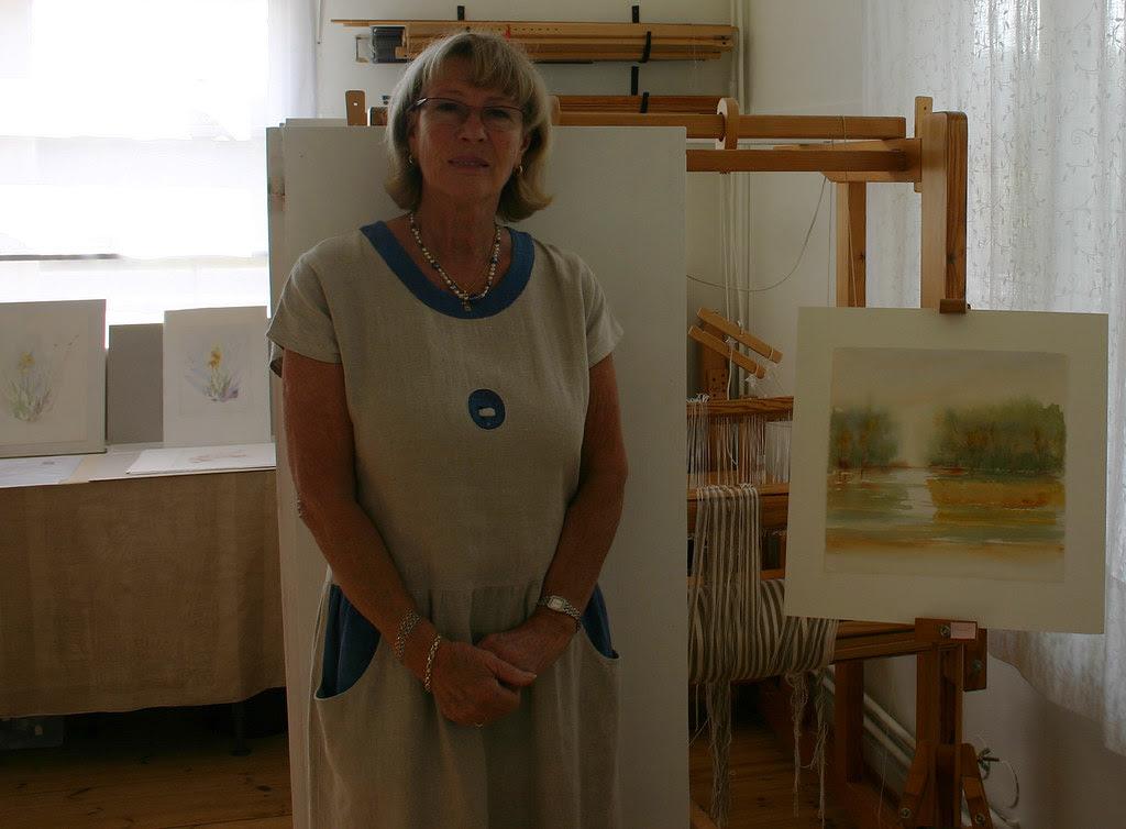 Elfie Larsson
