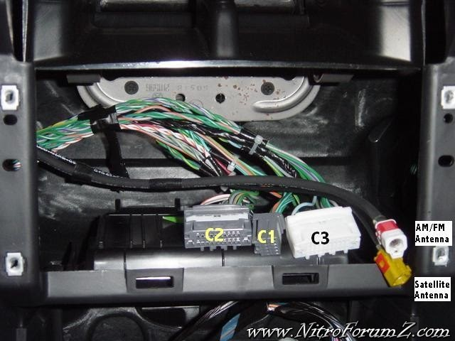 21 Lovely 2007 Dodge Charger Stereo Wiring Harness