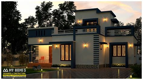 beautifully  affordable kerala  budget houses