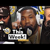 New Meek Mill Freestyle + Ice Cube Opens Up + Cardi B. & Offset Drama on