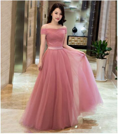 Best 25  Dusty pink bridesmaid dresses ideas on Pinterest