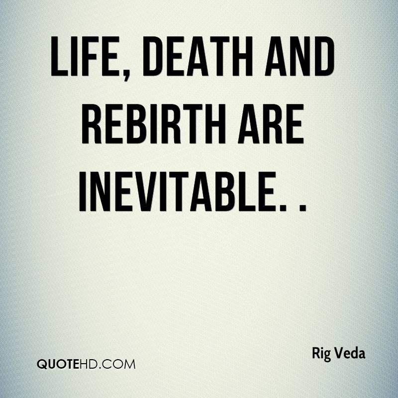 Quotes About Death Is Inevitable 56 Quotes
