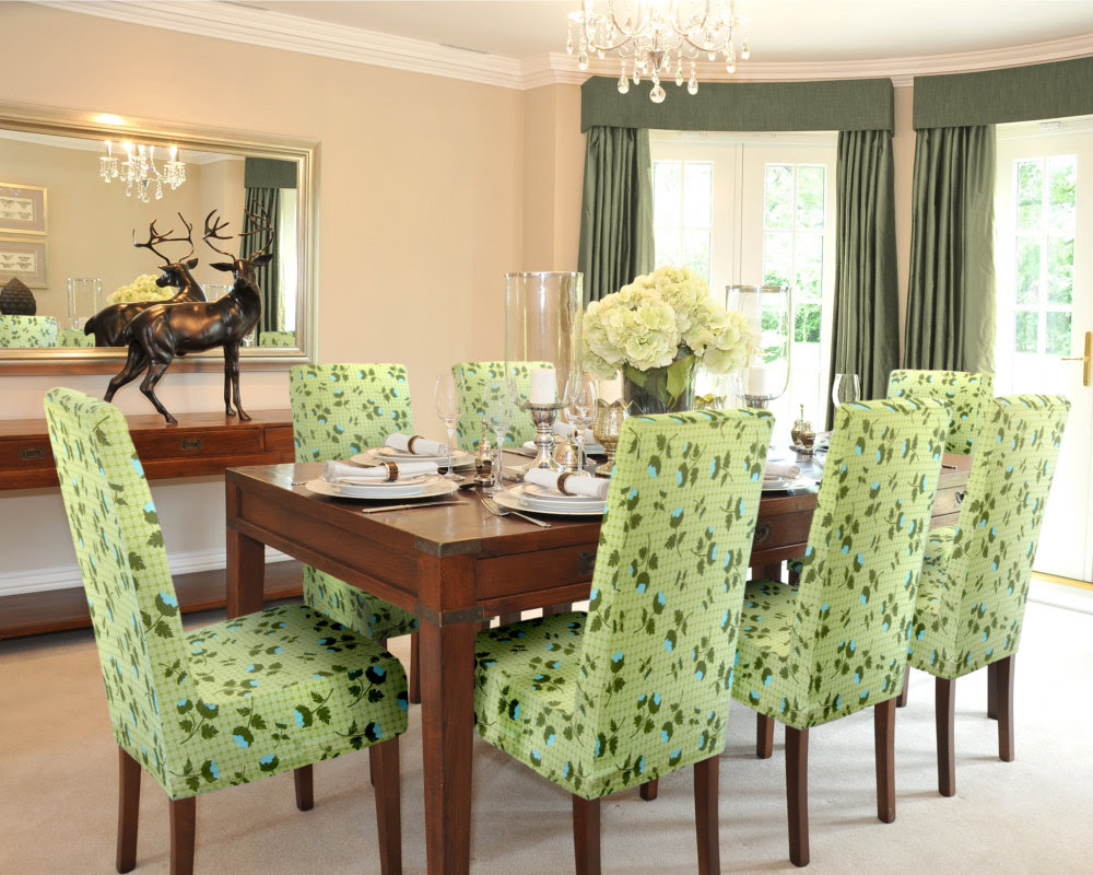 Dining Room Chair Slipcover Pattern Large And Beautiful Photos