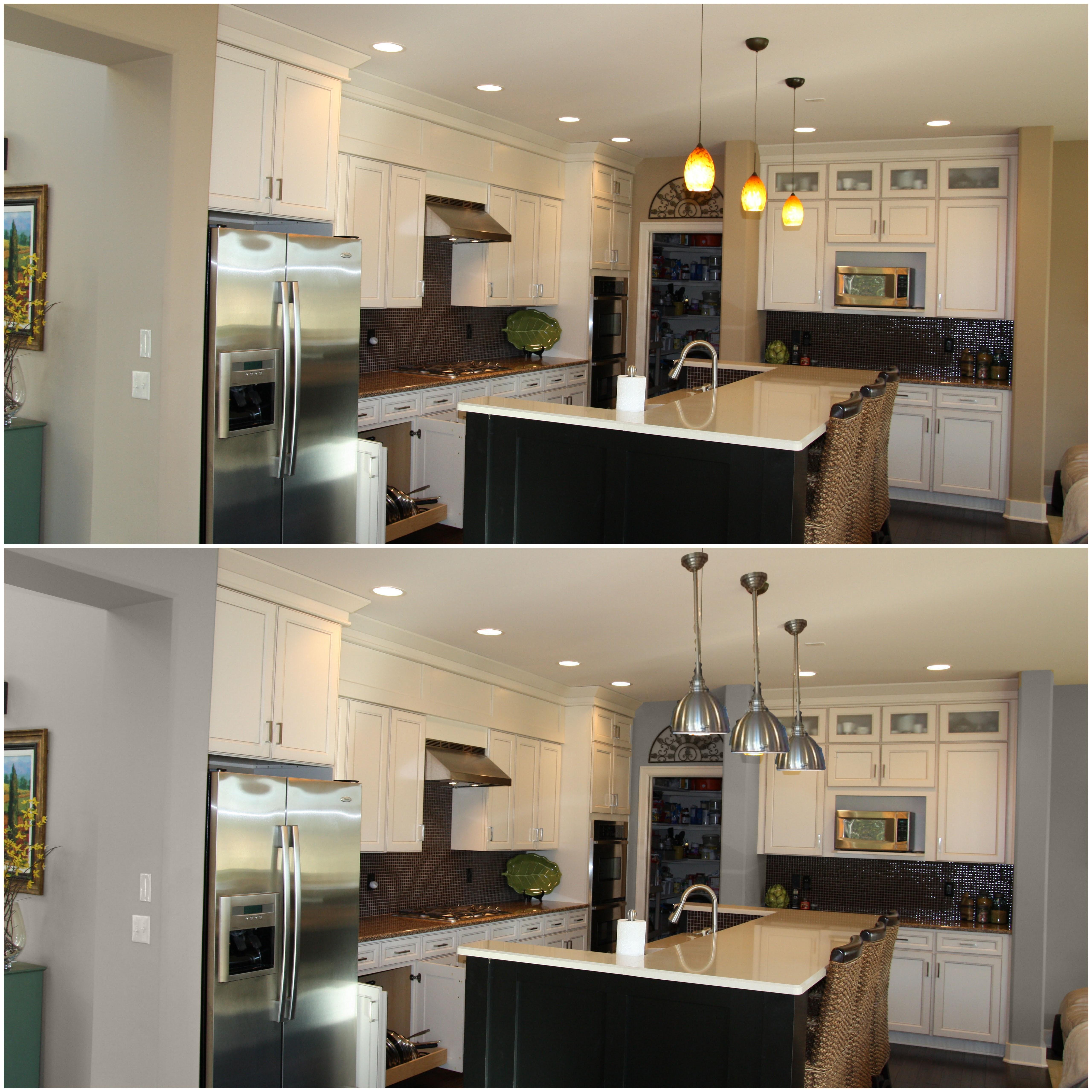 kitchen « Life on Virginia Street