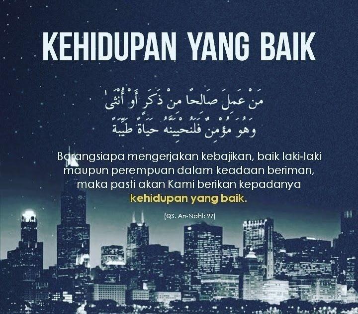 Kata Kata Motivasi Islami Cinta - KATABAKU