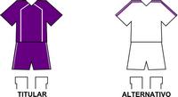 Selección Campo 9 de Fútbol