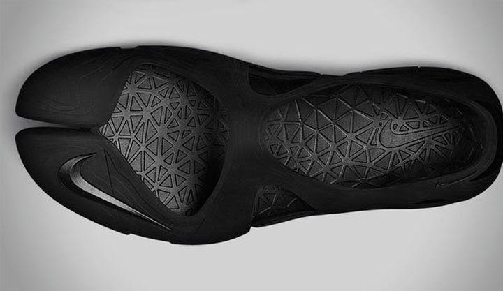 dbdf5217bb26 Hi-tech News  NikeLab Free Rift Sandal a new sandals for the natural run