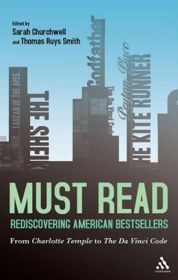 http://www.amazon.com/Must-Read-Rediscovering-Bestsellers-Charlotte/dp/144116216X
