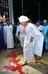 Why I Married Moronke Naomi Silekunola - Ooni Of Ife, Adeyeye Enitan Ogunwusi