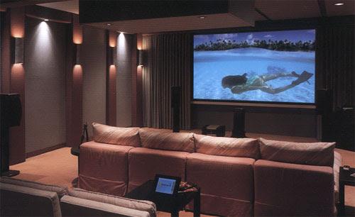 Home-Cinema-Design