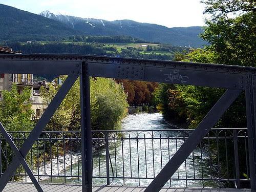Eisackbrücke