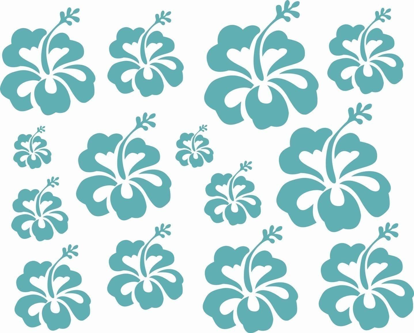 美しいハイビスカス 壁紙 ハイビスカスのきれいなイラスト壁紙 無料