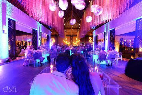 Top Riviera Maya Luxury Resorts for Destination Weddings