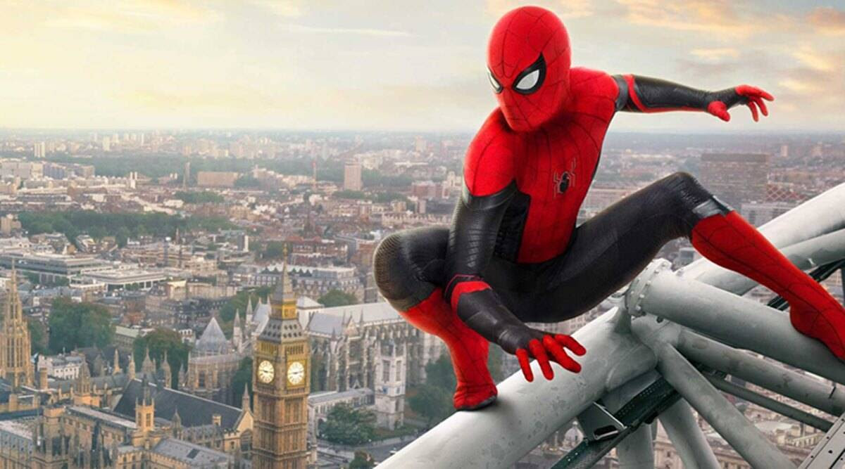 Netflix scores streaming rights to new top Sony films like Spider-Man No Way Home, Venom 2 and others