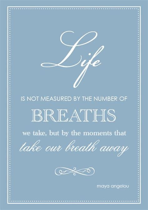 Hitch Quotes Life Is Not Measured