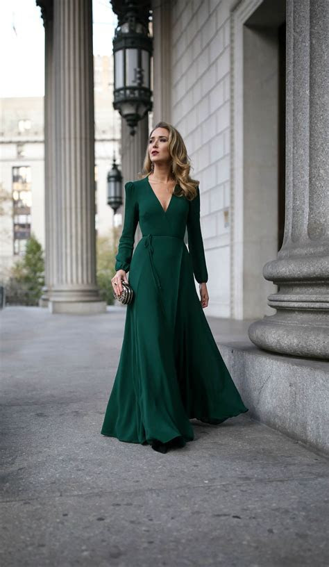 30 Dresses In 30 Days Fall/Winter 2017: Black Tie Wedding