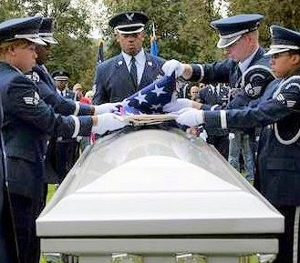 airforcefuneral