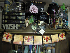 Steampunk Fairy Studio Banner! 10