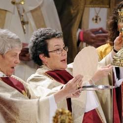 Il sacerdozio femminile