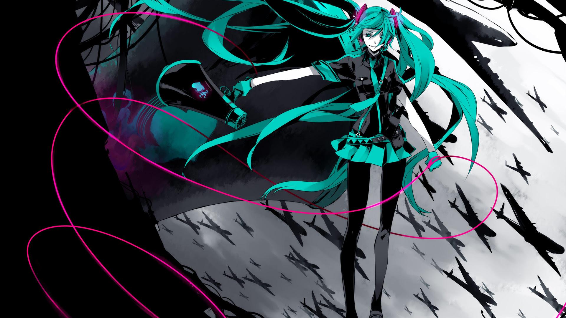 Vocaloid Wallpaper 80 Images