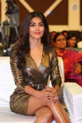 Pooja Hegde Latest Photos - 21 of 21