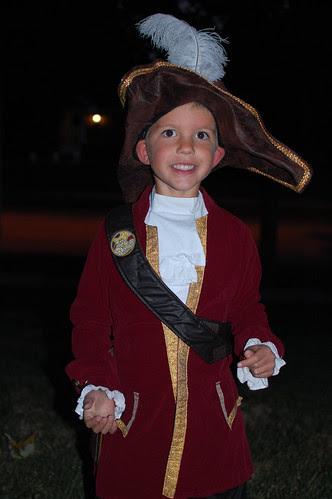 Bennett's Halloween Party - 10.19.10 (3 of 31)