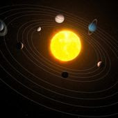 Does our solar system have a SUPER EARTH?