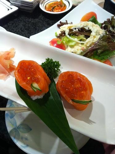 Fuji Japanese Restaurant San Diego