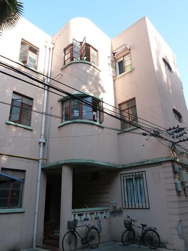 Apartments, Shanghai