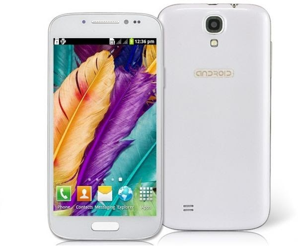 Orro A9500 MT6572 Android 4 2 2 Jelly Bean Firmware Free - Smart
