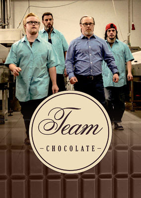 Team Chocolate - Season 1