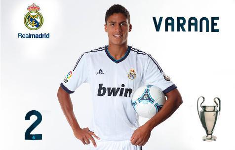 Varane