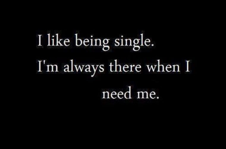 Like Being Single Funny Pictures Quotes Memes Funny Images