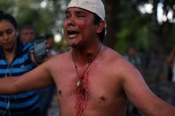 Crise no Paraguai
